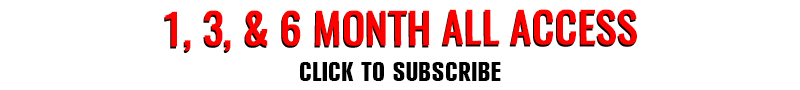 1, 3, and 6 month subscriptions
